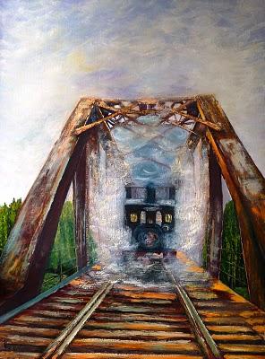 El paso del último tren