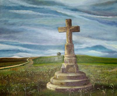 La Cruz del Pico